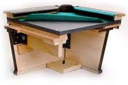 san jose pool table service
